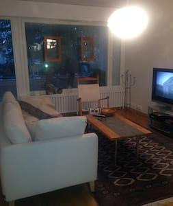 Niittykatu Hämeenlinna - Apartment