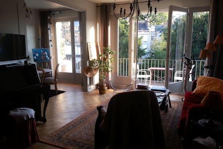 Chambre privée dans l'hyper centre ville - Amiens - Appartement