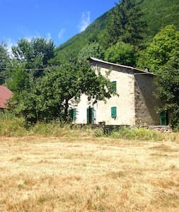 Charming Cottage in Appennino - Fiumalbo