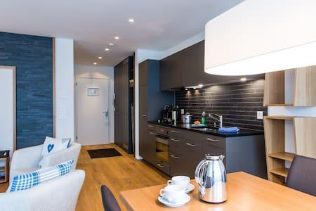 TITLIS Resort Studio - Engelberg - Lägenhet