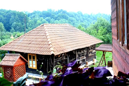 Traditional place for holidays