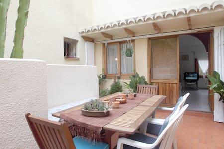 Valenc: El Saler and Albufera Lake - Apartment