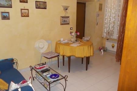 Due letti in Zona Termini