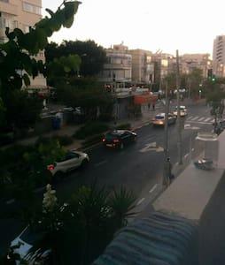 Top central private room - Tel Aviv-Yafo - Apartment