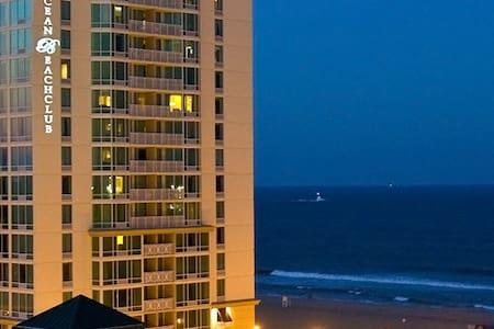 Ocean Beach Club Resort