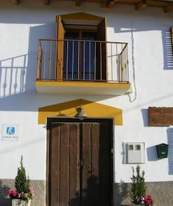 La Parra, Cortijo Los Abedules - Apartment