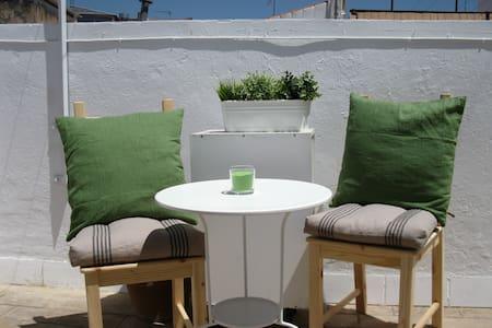 Mini Studio ALFALFA with Terrace - Apartment