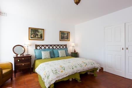 Óbidos Garden Suite - Room 3 - House
