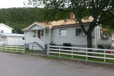 Moveien 3, 9403  Harstad - Apartment