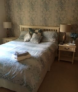 Lovely house easy access to M5/A30 - Exeter
