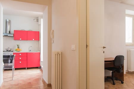 Apartment in the centre of Macerata - Macerata - Apartment