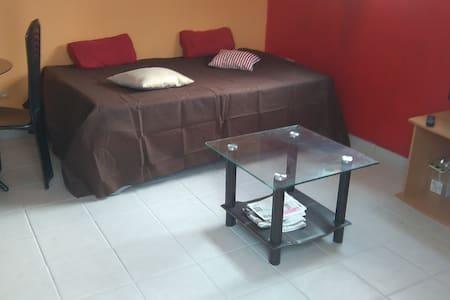 studio indépendant ( pavillonnaire) - House