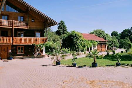 5*Zimmer im Golf-u. Thermenparadies - Egglham - Casa