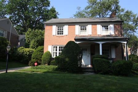 Charming home for Papal Visit - Bala Cynwyd - Haus