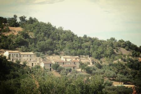 Boutique Serviced Cottages, Abruzzo - Other