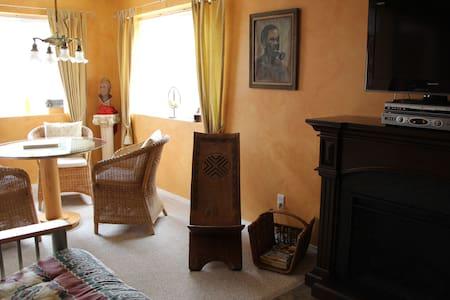 Buchannon Suite - (527 sq.ft) - Lakás