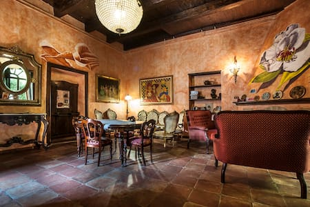 B&B Re Alarico in old town cosenza - Bed & Breakfast