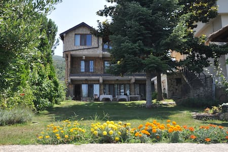 Villa at the shore of Lake Iznik - Casa de camp