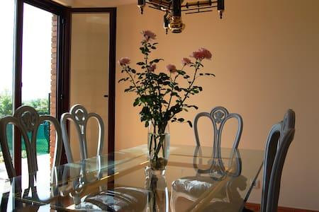 Descubre La Rioja desde nuestra casa - Navarrete - House