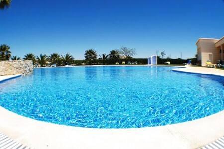 Trico Apartment, Carvoeiro, Algarve - Pis