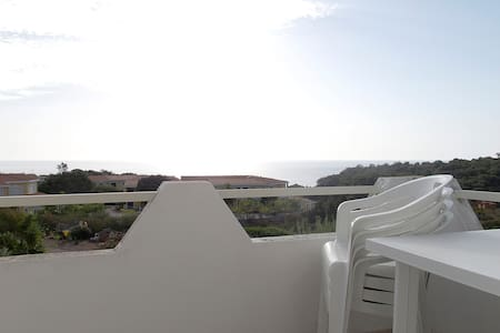 Sardinia, sea house: first floor - Cala Gonone - Villa