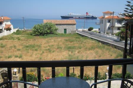 Villa Agios Maisonettes - Apartment