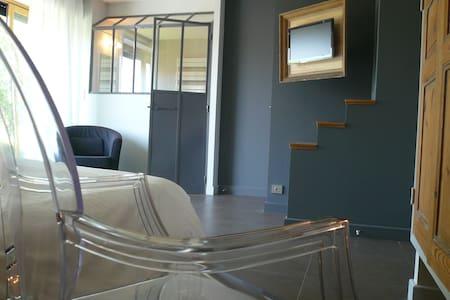 Chambre: Caprice à Deux - Penzion (B&B)