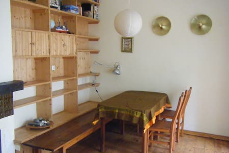 Apartment am Meer - Byt