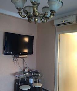 Loue belle appartement à bab ezzour - Apartment