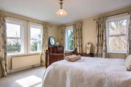 Relaxing Rooms & Great B&B Limerick