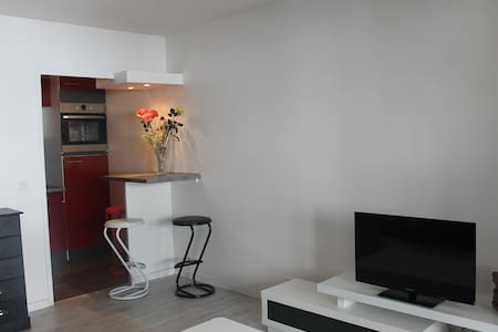 Appartement Cannes - Rue d'Antibes