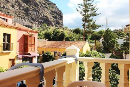 Studio Anna im Valle Gran Rey - Apartment
