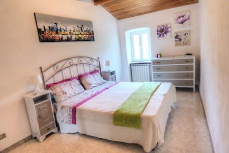 Tipico appartamento ligure - Appartement