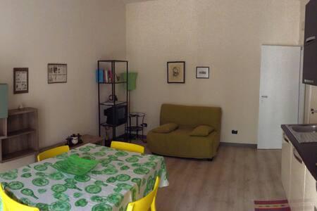 Appartamento nuovo in zona centrale - Caserta