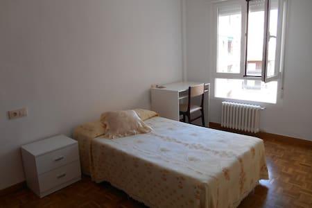 Alquiler habitación  Alamedilla 5