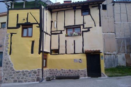"""Casa Rural """"LA TABA"""" - Garganchón - Condomínio"""