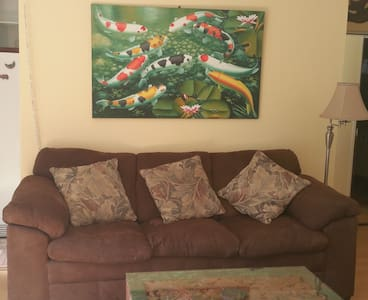 Location! Affordable! Great Reviews - Kihei - Apartment