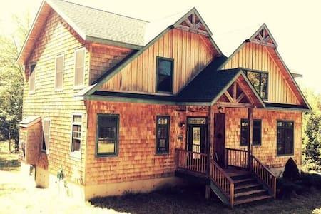 Windham Ski House - Windham - Huis