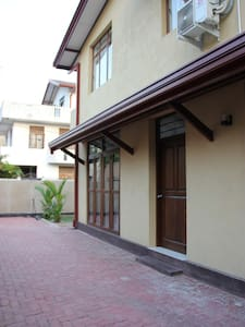 Spacious Apartment near Bus Line - Maharagama - Apartemen