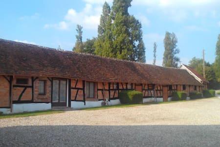 Gite Sologne - Dům