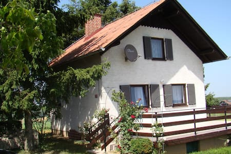 Charming little house in nature - Ratkovci - Hus
