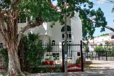 villas quetzal dorado - Cancun - Villa