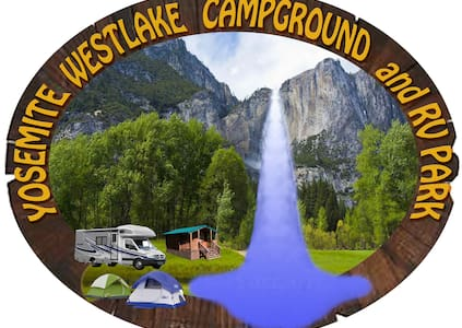 Yosemite Westlake Tent Campsite #7 - Diğer