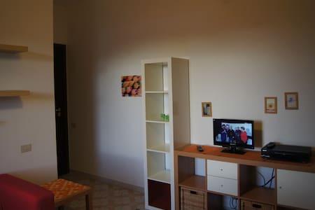 Appartamentino in condominio - Wohnung