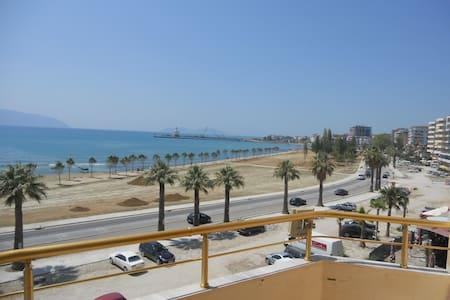Sea View Apartaments Onorato 1 - Vlorë - Wohnung