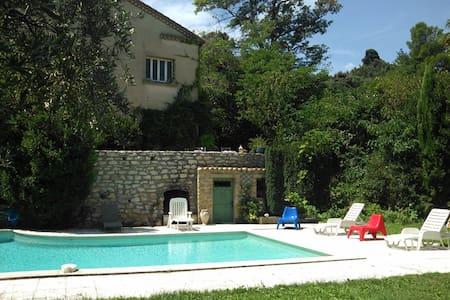 El-Jadida, Villa & swimming pool