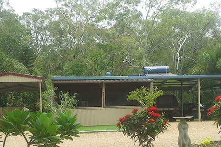 Birdhaven Short Term Accommodation - Cooktown