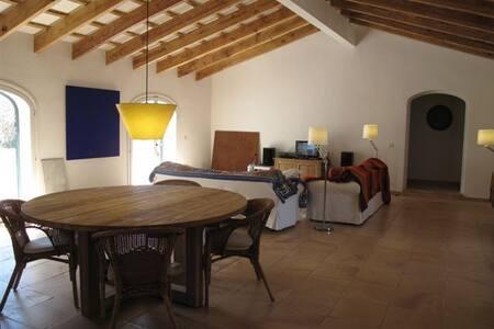 Casa muy espaciosa y con encanto - Sant Lluís - Hus