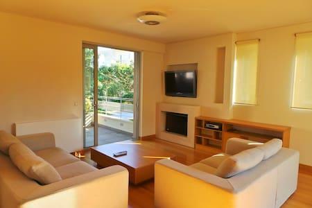 Amazing villa close to the beach! - Apartment
