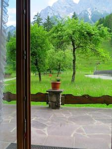 Room @zugspitz village grainau - Grainau